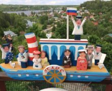 Что пишут о проекте «Великие реки России»