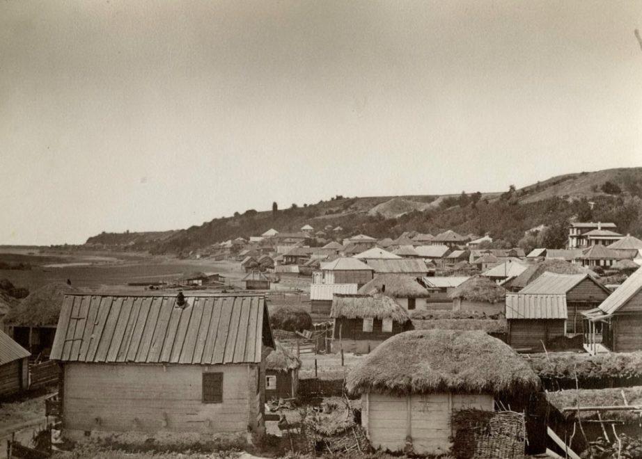 Цымлянская станица. 1875-1876.