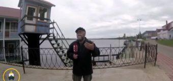 Великие Реки России в Кинешме