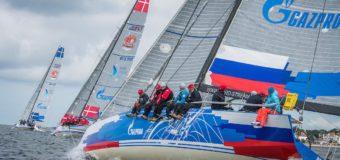 Российская команда стала победителем во всех зачетах Nord Stream Race 2018