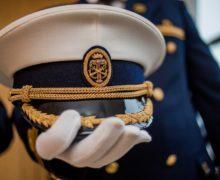 В яхт-клубе «Терийоки» воссоздали парадную форму Клуба в честь 300-летия Российского яхтинга