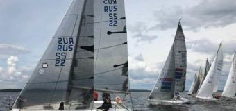 ITL Sailing Cup: чемпионы России 2018 года в классах Open800 и «Четвертьтонник» определены