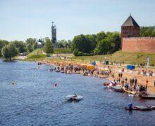 5 российских команд приняли участие в Solarbootregatta Werbellinsee в Германии