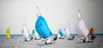 27 августа стартуют гонки Первенства России в международных классах