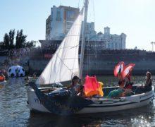 Стали известны победители фестиваля необычных лодок «Каналия-2018»