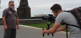 Самарские СМИ о проекте «Великие реки России»