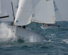 Сызранский яхт клуб объявил о наборе юных мореплавателей