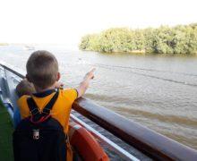 По следам экспедиции «Великие реки России»