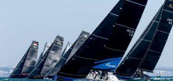 «Ника» — трехкратный чемпион мира RC44, у «Броненосца» вторая бронза чемпионата подряд