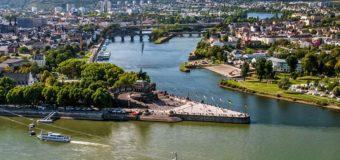 Gunter Papenburg на Международном форуме и выставке Riverport Expo 2018