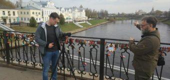 Сегодня в 19.00 на телеканале OCEAN-TV  смотрите новую серию документального проекта «Великие реки России. Волга»