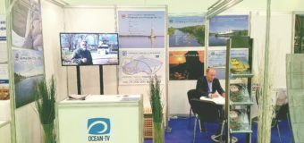 OCEAN-TV на Международном форуме