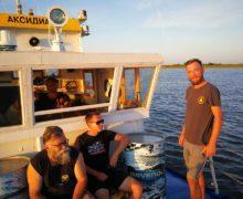 OCEAN-TV приглашает в  Московский морской лекторий