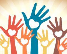 5 декабря — день волонтеров. Спасибо, друзья, за вашу помощь!