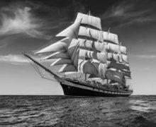 «Аристократы морей» открываются на Брестской