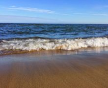 22 марта — День Балтийского моря