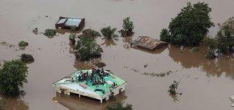 Циклон Идай может быть самым страшным бедствием в южном полушарии