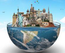 Путешествие, которое изменило мир