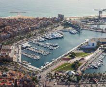 Две крупнейшие яхтенные выставки пройдут в марине OneOcean Port Vell в Барселоне