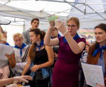 «Без рек, как без рук»: экологическая тема в проекте «Великие реки России»