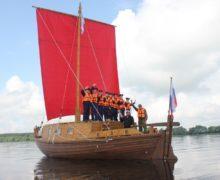 Юные моряки покоряют акватории