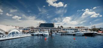 Великолепная десятка Moscow Yacht Show 2019