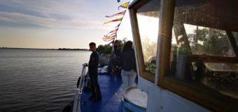 15 мая — 15 июня  — дни действий в защиты малых рек и водоемов