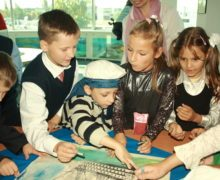 Музей Мирового океана подготовил специальную программу на День защиты детей