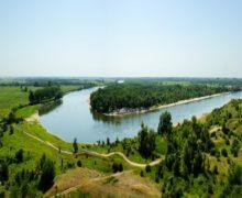 OCEAN-TV начинает съемки документального проекта о реке Дон