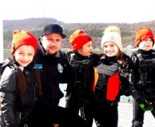 На Грозненском море пройдет первая детская парусная регата