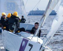 Молодежная регата Makarov Sailing Cup 2019