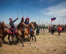 В Ростовской области прошел фестиваль «Оборона Таганрога 1855 года»
