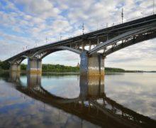 Факты о реке Ока.