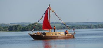 Третий сезон проекта Великие Реки России. Ока