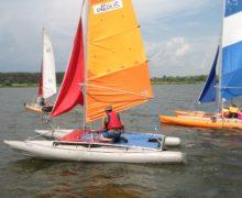 Чемпионат ЦФО прошел в Курске на полных парусах