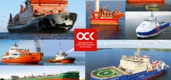 Объединенная судостроительная корпорация — партнер проекта «Великие реки России»