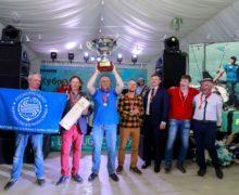 Морспасслужба отстояла Кубок в последней гонке