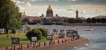 «Великие реки России» покажут на морском фестивале