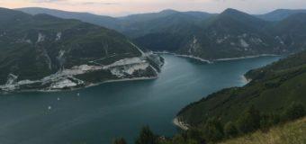 В Чечне проходит самая удивительная регата