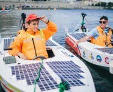 «Солнечная регата» отправляется в Нижний Новгород