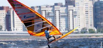 C 4 по 10 августа в Санкт-Петербурге пройдет чемпионат мира в классе RS:X среди юниоров