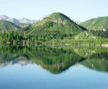 Живописные озера Турции