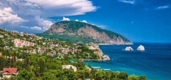 Крымскую Атлантиду начнут раскапывать в следующем году