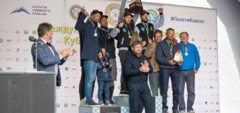 Сборная Чечни «АХМАТ» стала победителем Кубка Кезеной – Ам 2019!