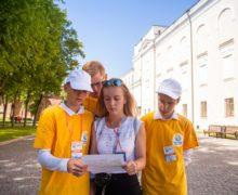 """Научно-просветительский фестиваль """"Эковолна"""" состоится в Волгоградской области"""