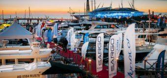 Завершилась международная выставка Saint Petersburg International Boat Show