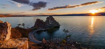 50 лет Байкальскому заповеднику