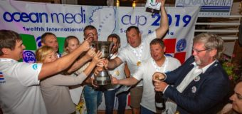 OCEAN MEDI CUP: награждение и итоги