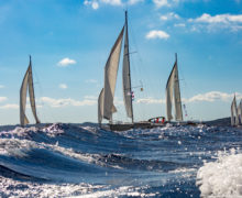 OCEAN MEDI CUP: 7 день