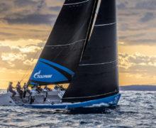 RC44 Cup 2019: неожиданный финал сезона